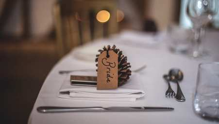 SEO Keywords for Wedding Venues