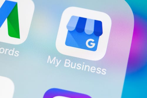 Adding an Agency to Google My Business