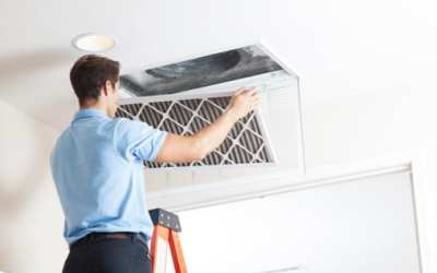 SEO Keywords for Air Duct Cleaning Services