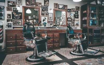 SEO Keywords for Barber Shops