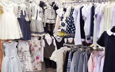 SEO Keywords for Children's Clothing Stores
