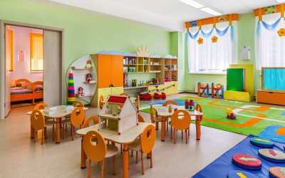 SEO Keywords for Daycare Centers