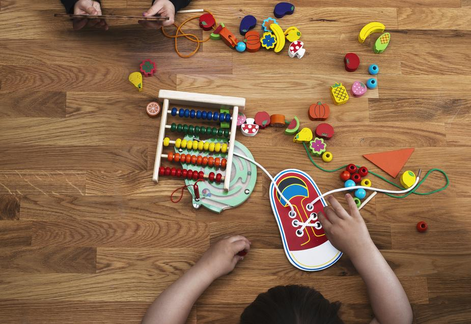 SEO Company for Preschools