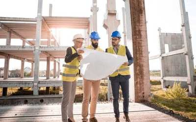 5 Digital Marketing Strategies for Construction Companies