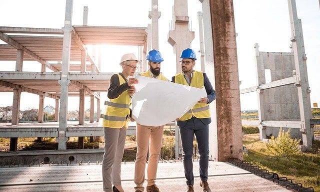 5 Digital Marketing Strategies for Construction Companies
