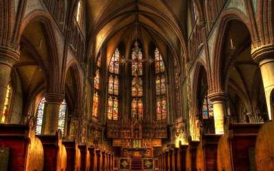 5 Digital Marketing Strategies for Churches