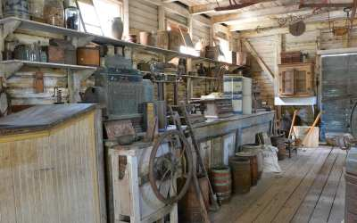 5 Digital Marketing Strategies for Antique Stores