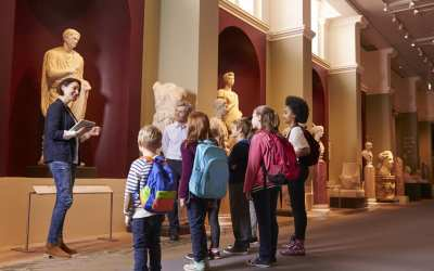 5 Digital Marketing Strategies for Children's Museums