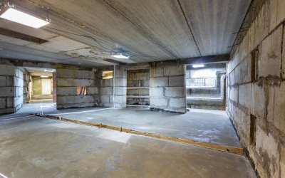 Top 50 SEO Keywords for Basement Waterproofing