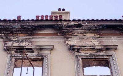 SEO Keywords for Fire Damage Restoration Services