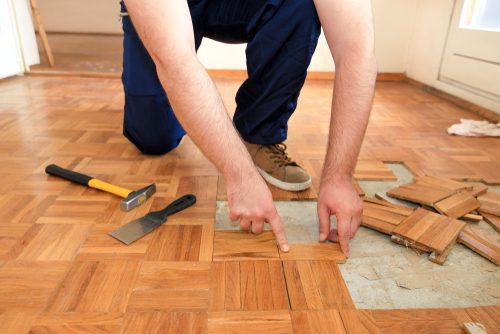 SEO Keywords for Flooring Contractors