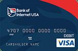 Bank-of-Internet-debit-card