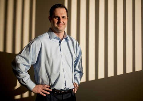 The man behind Lending Club Renaud Laplanche