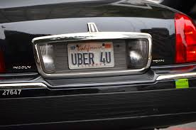 Uber Is Not a Threat to Car Rental Companies - Market Mad House