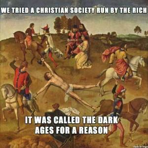 darkages.christianity
