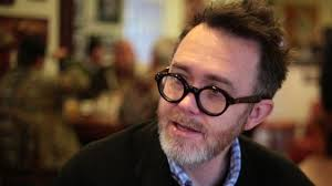 An Unlikely prophet Rod Dreher