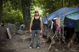 Working class Housing USA