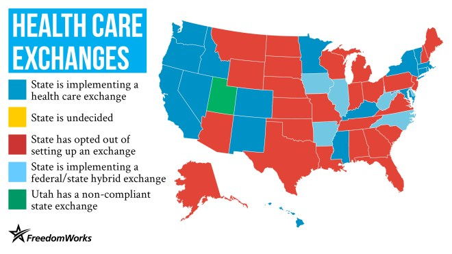 ObamaCare_Exchange_Map