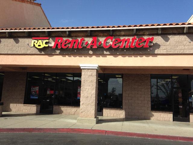 Rent-A-Center-Paso-Robles