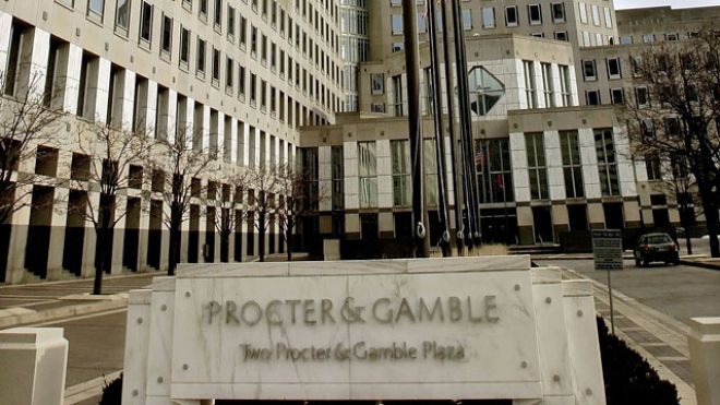 Procter-Gamble-Headquarters