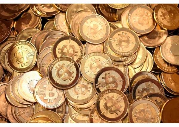 Bit What Bitcoins
