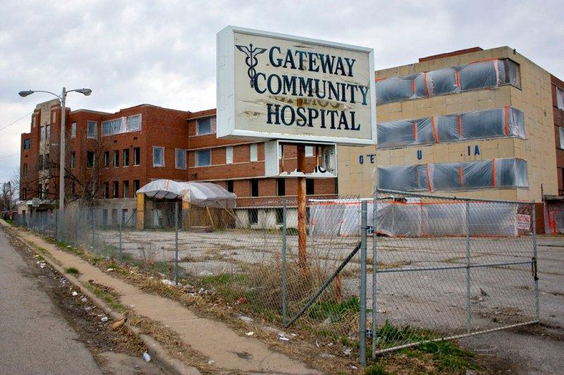 closed-hospital