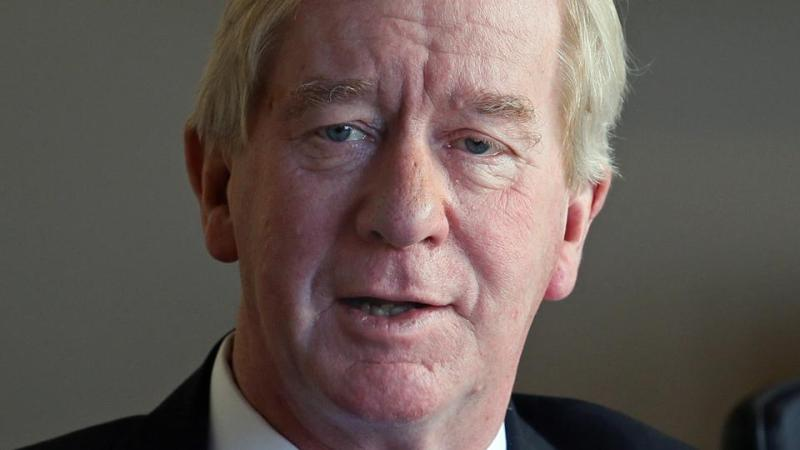 William Weld.