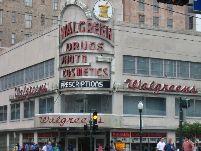 walgreens old