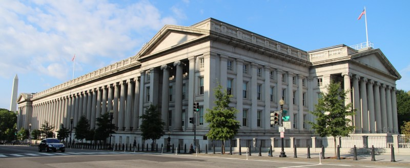 united_states_treasury_building