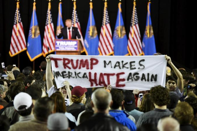 trumphate