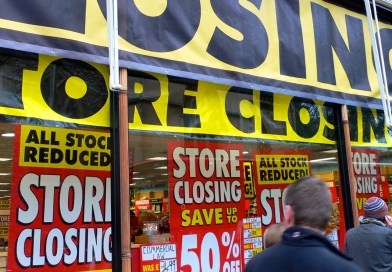 Retail Apocalypse Scorecard: How Many Stores are Really Closing?
