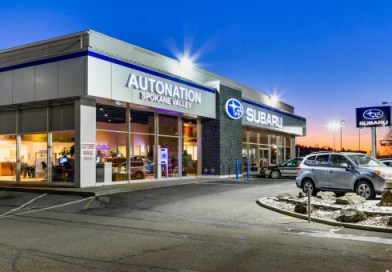 Is AutoNation in Trouble?