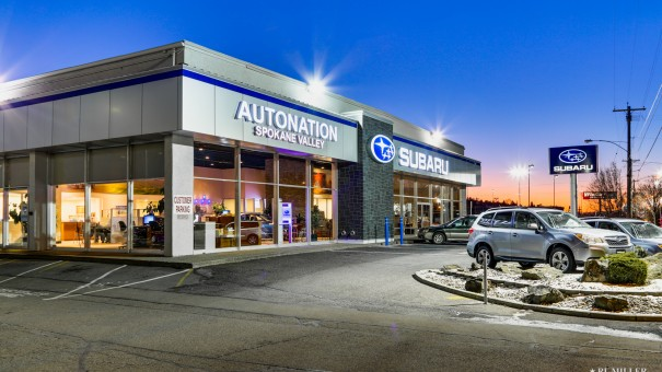 Auto Nation Subaru >> Is Autonation In Trouble Market Mad House