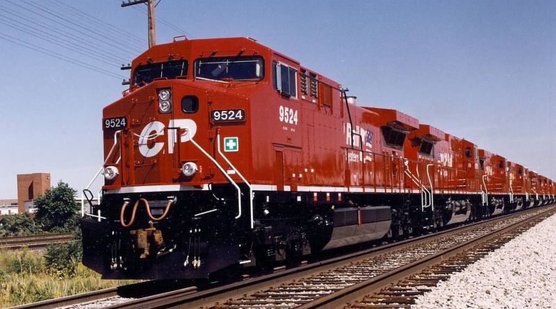 Is Canadian Pacific the Most Overvalued Railroad?