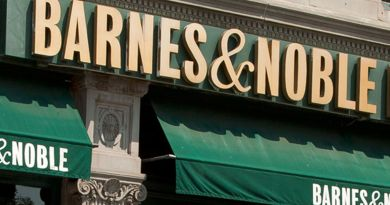 How and why is Barnes & Noble Surviving?
