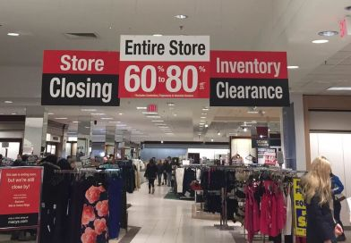 The Incredibly Shrinking Macy's