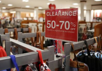 This is How a Department Store Dies, JC Penney