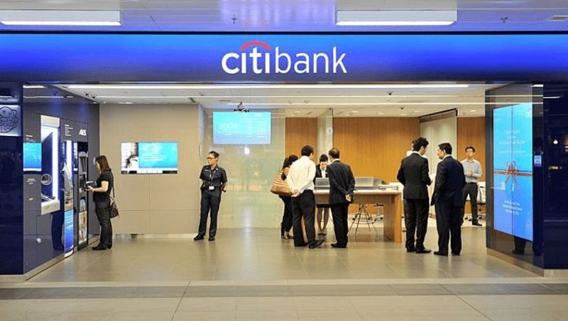 Monster Banking and Credit Cards Pay off at Citigroup