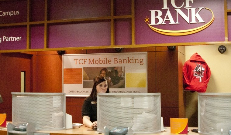 Is TCF Bank Making Money? - Market Mad House