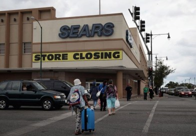 Is it the End of Sears?