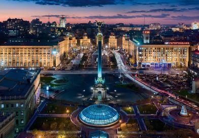 Is Hyperloop Coming to Ukraine?