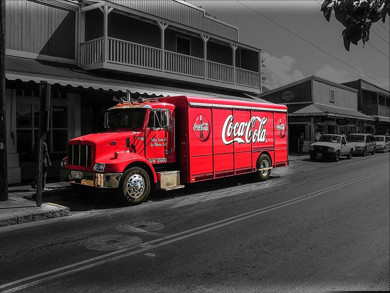 Is Coca-Cola Dying?? - Market Mad House
