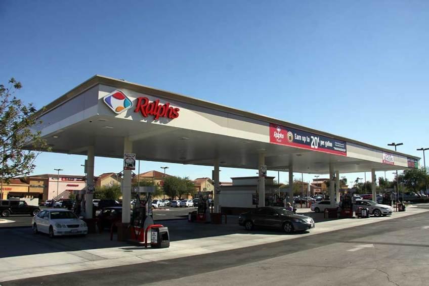 Ralphs Gas Station >> Ralphs Fuel Station Bermuda Dunes Exterior Fuel Pump