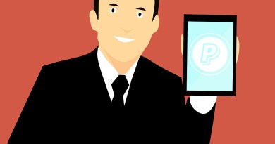 Can PayPal Profit from Coronavirus?
