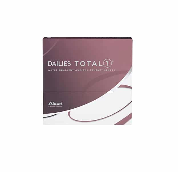 Dailies Total1 90 Pack  MARKET MALL EYE CLINIC
