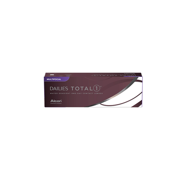 Dailies Total1 Multifocal 30 Pack  MARKET MALL EYE CLINIC