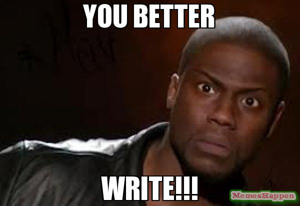 Write For Us -