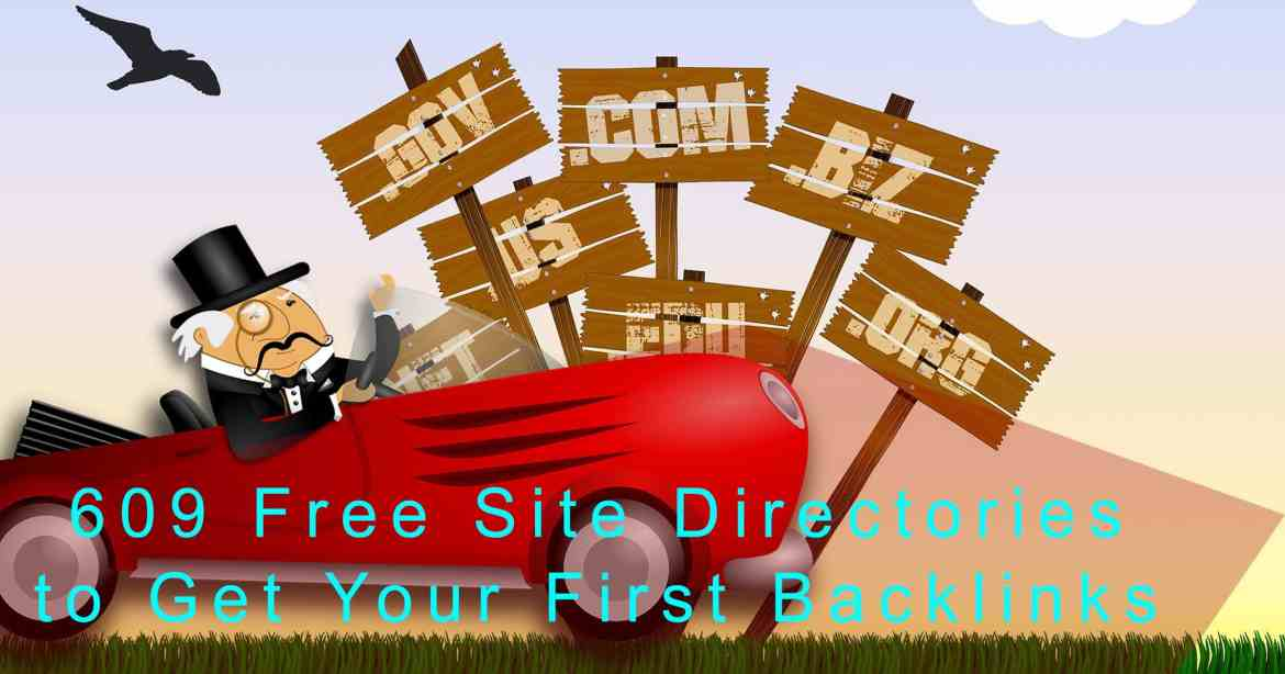 Free Site Directories