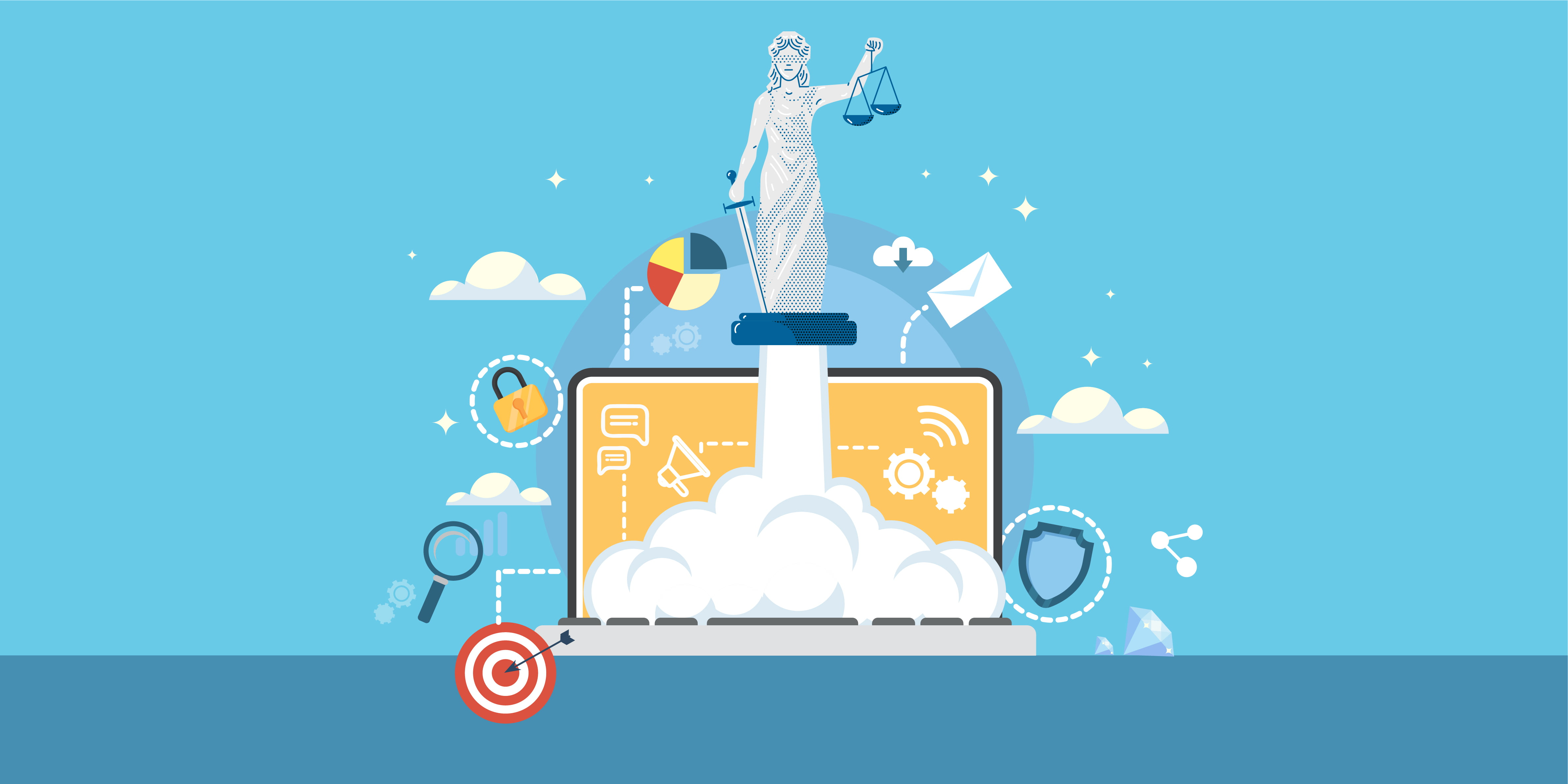 How Your Law Firm Can Seriously Benefit From Inbound Marketing