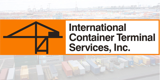ICTSI Successfully Prices New Senior Unsecured Notes